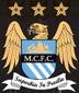 Manchester City FC Logo
