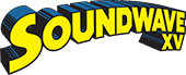 Official Ticketing Partner of Soundwave Festival
