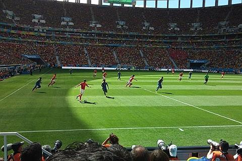 FIFA World Cup Qualifications - Wales Tickets