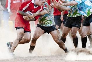 Los Pumas Rugby Tickets