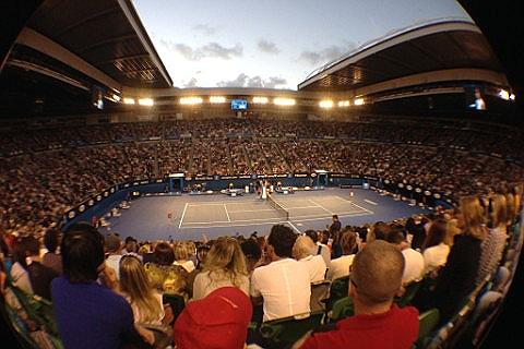 Masters Tennis Tickets