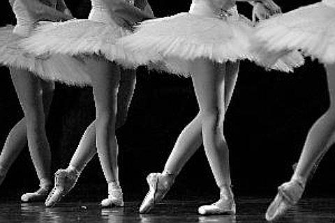 Grand Pas from the ballet Paquita-billetter