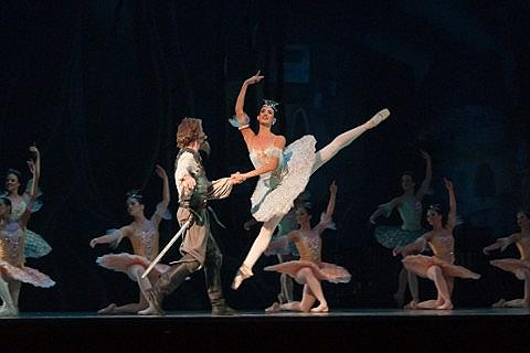 La Bayadère Tickets