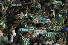 Real Betis Tickets