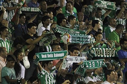 Place Real Betis