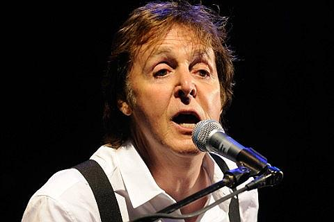 Entradas Paul McCartney