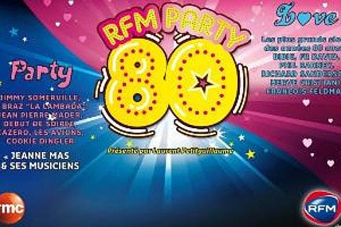 Place RFM Party 80