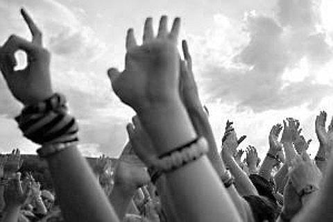 The Metal Fest Tickets