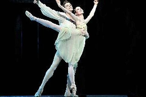 Romeo and Juliet Ballet Tickets