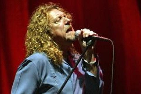 Robert Plant-billetter