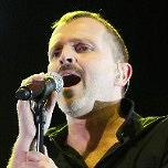 Miguel Bose