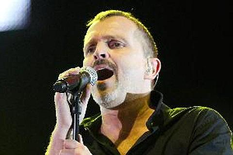 Miguel Bose Liput