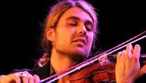 David Garrett