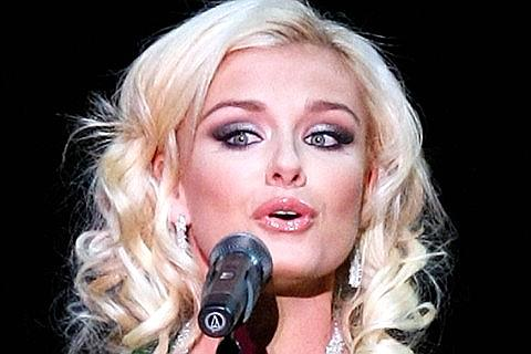 Katherine Jenkins Tickets