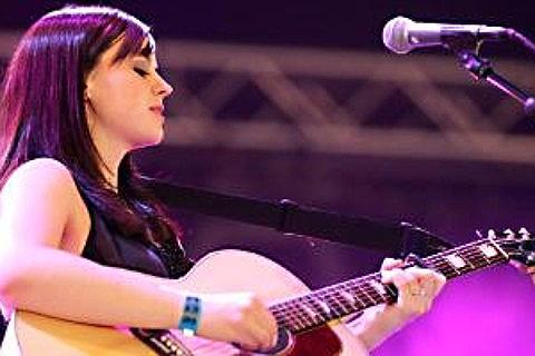 Place Amy MacDonald