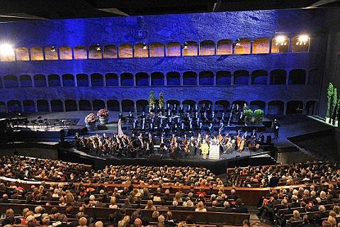 Salzburger Festspiele Tickets