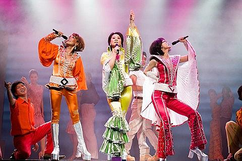Abba Night - The Show Tickets
