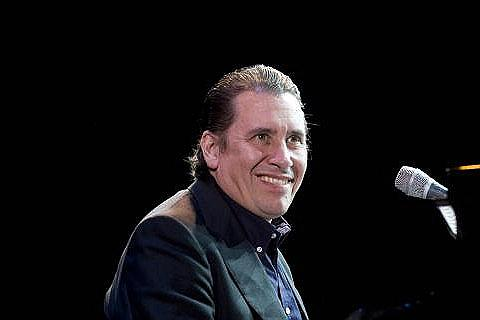 Biglietti Jools Holland