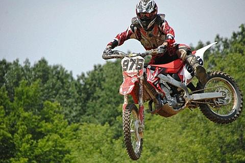 Motocross Tickets