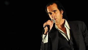 Nick Cave & The Bad Seeds entradas