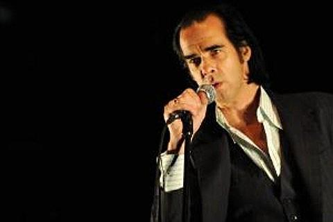 Nick Cave & The Bad Seeds Liput