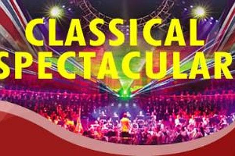 Classical Spectacular-billetter