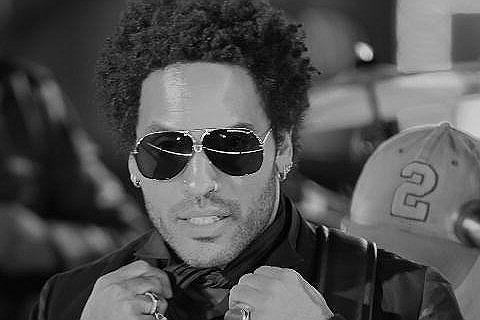 Lenny Kravitz-billetter