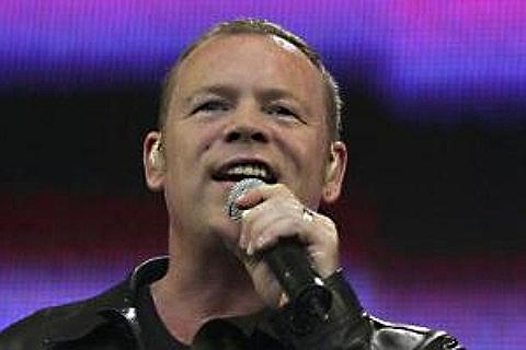 Entradas Ali Campbell