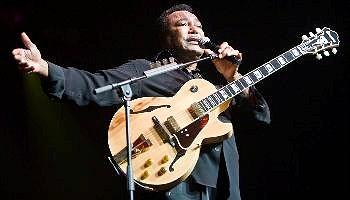 George Benson