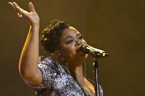 Jill Scott-billetter