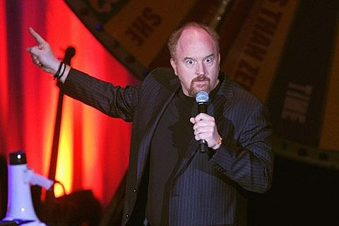 Entradas Louis C.K.