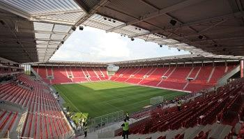 1. FSV Mainz 05 Tickets
