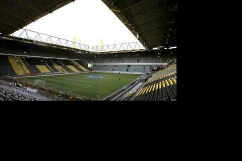 Borussia Dortmund Tickets