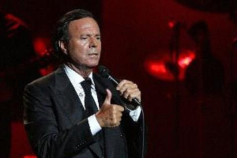 Place Julio Iglesias
