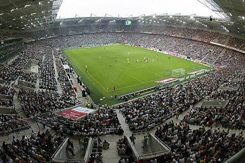 Borussia Mönchengladbach Tickets