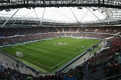 Hannover 96 Tickets