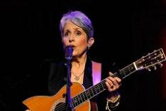 Joan Baez Tickets