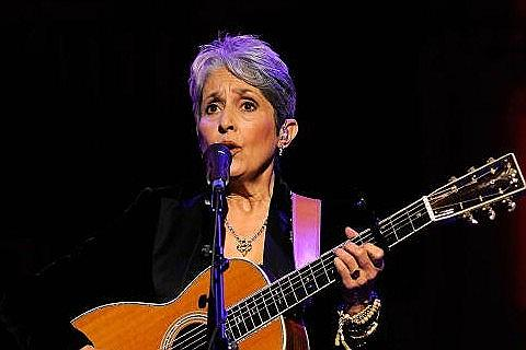 Joan Baez-billetter