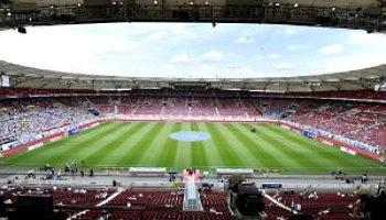 VfB Stuttgart 1893 Tickets