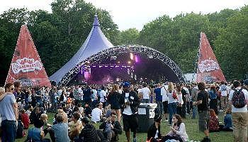 Lovebox 2015   2 Day