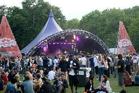 Lovebox Weekender Tickets