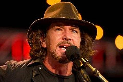 Biglietti Eddie Vedder