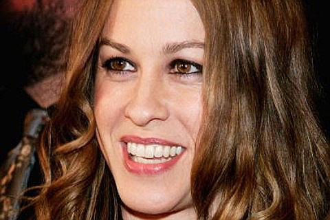 Alanis Morissette Liput