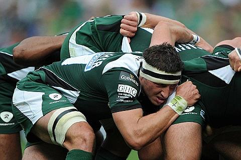 London Irish Rugby Tickets