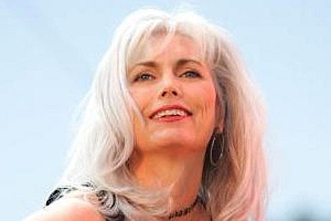 EmmyLou Harris-billetter