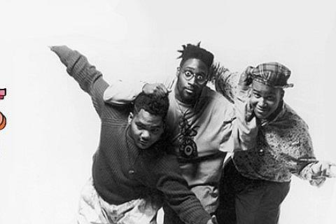 De La Soul Tickets