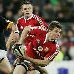 British and Irish Lions Tour