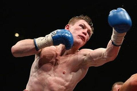 Ricky Hatton Liput