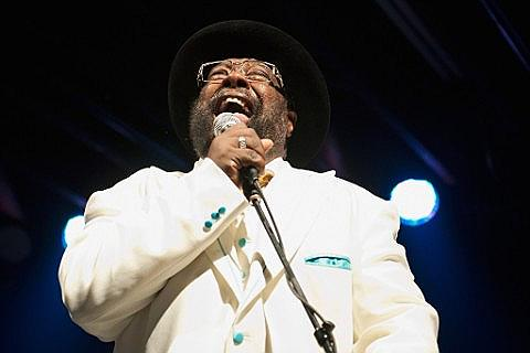 George Clinton-billetter