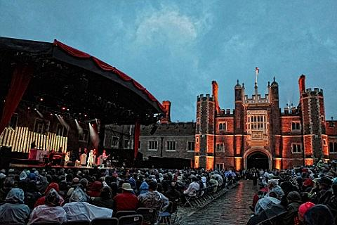 Hampton Court Festival Tickets